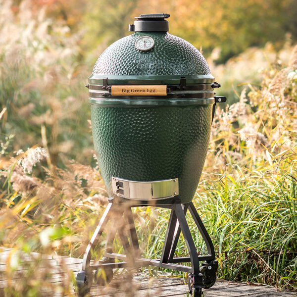 Big Green Egg Large Barbecue_0